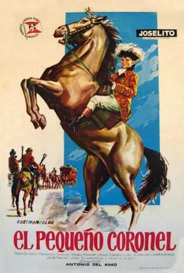 Постер фильма Маленький полковник (1960)