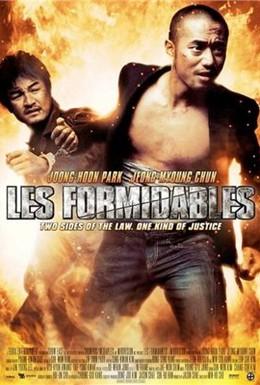 Постер фильма Угроза (2006)
