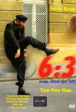 Постер фильма 6:3 (1999)