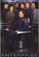 Звездный путь: Энтерпрайз (2001)