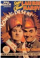 Сыновья пустыни (1933)