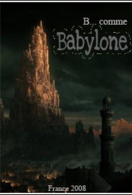 Постер фильма В... значит Вавилон (2009)