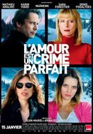 Любовь – это идеальное преступление (2013)