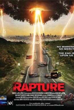 Постер фильма Новый апокалипсис. Молния судьбы (2014)