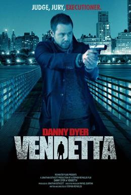 Постер фильма Вендетта (2013)