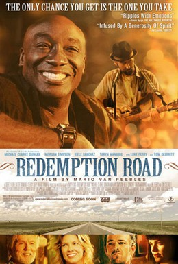 Постер фильма Дорога в Редемпшн (2010)