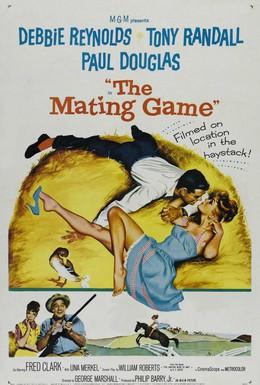 Постер фильма Брачная игра (1959)