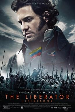 Постер фильма Освободитель (2013)