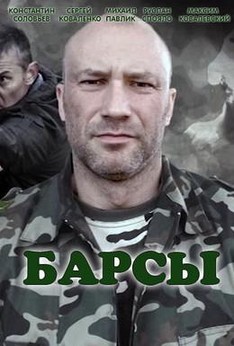 Постер фильма Барсы (2015)