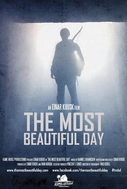 Постер фильма Самый прекрасный день (2015)