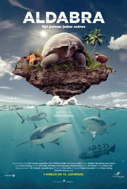 Постер фильма Альдабра. Путешествие к таинственному острову (2015)