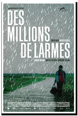 Постер фильма Миллионы слёз (2015)