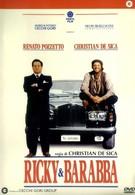Рикки и Барабба (1992)