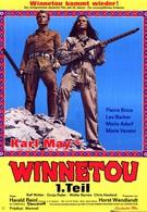 Золото Апачей (1963)