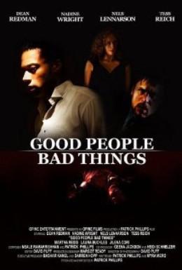 Постер фильма Правила шантажа (2008)