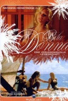 Постер фильма Прекрасная Донна (1998)