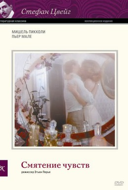 Постер фильма Смятение чувств (1981)