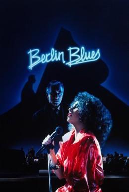 Постер фильма Берлинский блюз (1988)