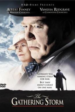 Постер фильма Черчилль (2002)