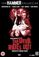 Выход Дьявола (1968)