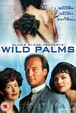 Постер фильма Дикие пальмы (1993)