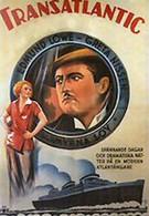 Трансатлантический корабль (1931)