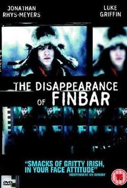 Постер фильма Исчезновение Финбара (1996)