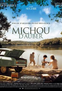 Постер фильма Мишу из Д'Обера (2007)