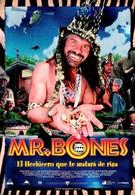 Мистер Бонс (2001)