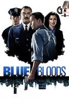Голубая кровь (2014)