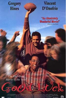 Постер фильма Желаю удачи (1996)
