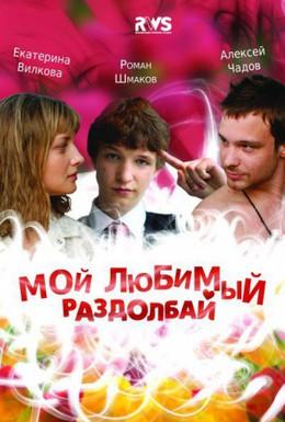 Постер фильма Мой любимый раздолбай (2011)