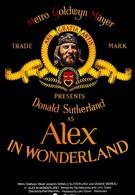 Алекс в стране чудес (1970)