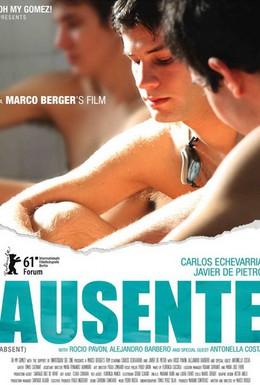 Постер фильма Отсутствующий (2011)