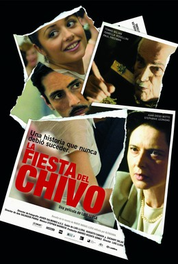 Постер фильма Праздник козла (2005)