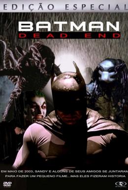 Постер фильма Бэтмен: Тупик (2003)