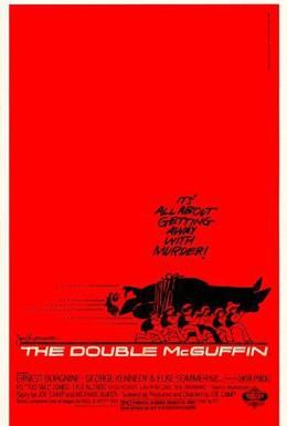 Постер фильма Двойной МакГаффин (1979)