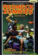 Деревенские зомби (1989)