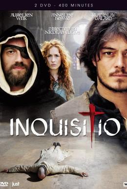 Постер фильма Инквизиция (2012)