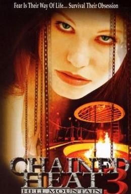 Постер фильма Проклятое ущелье (1998)