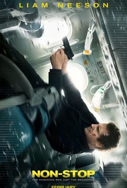 Постер фильма Воздушный маршал (2014)