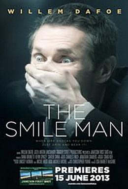 Постер фильма Человек-улыбка (2013)