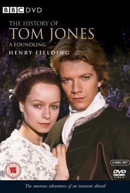 Постер фильма История Тома Джонса, найденыша (1997)