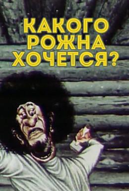 Постер фильма Какого рожна хочется? (1975)