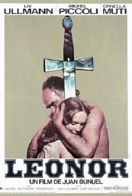 Постер фильма Элеонора (1973)