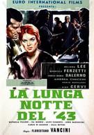Долгая ночь сорок третьего года (1960)