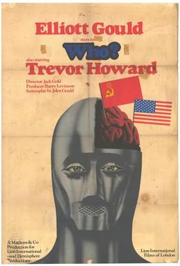 Постер фильма Кто? (1975)