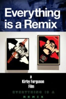 Постер фильма Всё кругом ремикс (2010)