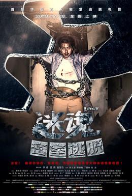 Постер фильма Головокружение (2013)