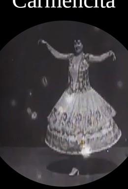 Постер фильма Карменсита (1894)